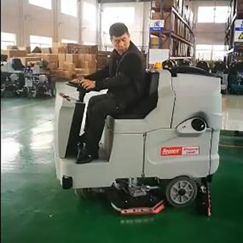 柳州大型厂房用洗地机Dragoon 100B
