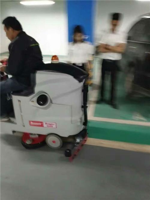 广西洗地机多少钱一台?