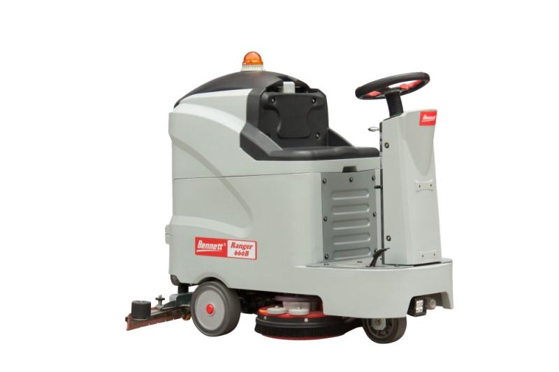 洗地机Ranger 660B