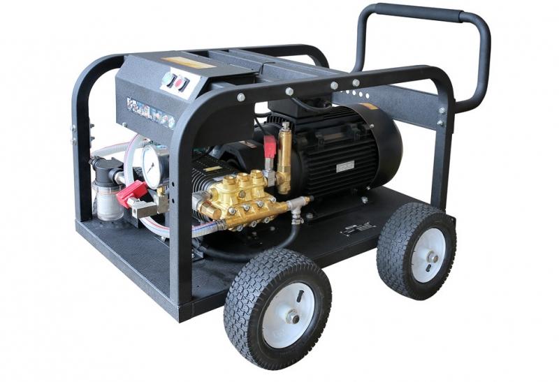 500公斤超高压力清洗机